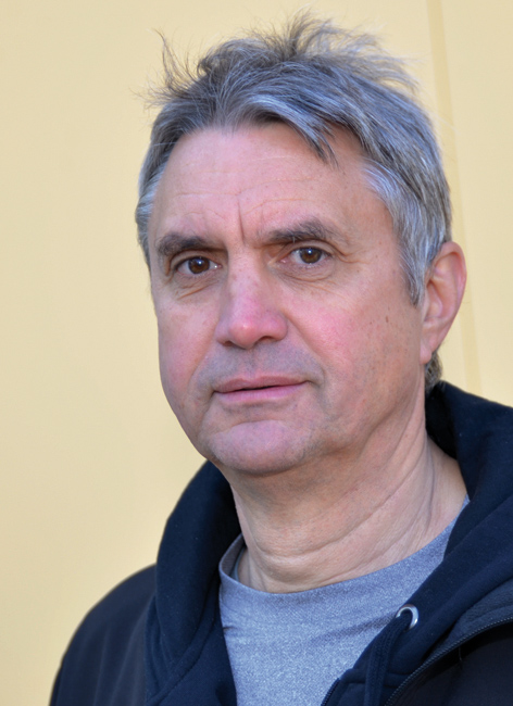 Jürgen Rossnagel